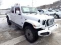 Jeep Gladiator High Altitude 4x4 Bright White photo #7