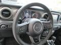Jeep Gladiator Sport 4x4 Sting-Gray photo #14