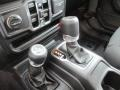 Jeep Gladiator Sport 4x4 Sting-Gray photo #18