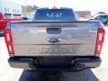 Ford Ranger Lariat SuperCrew 4x4 Carbonized Gray Metallic photo #4