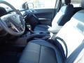 Ford Ranger Lariat SuperCrew 4x4 Carbonized Gray Metallic photo #10