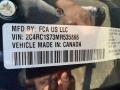 Chrysler Pacifica Hybrid Limited Maximum Steel Metallic photo #14