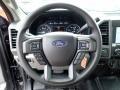 Ford F250 Super Duty XLT Crew Cab 4x4 Carbonized Gray photo #15