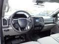 Ford F250 Super Duty XL Crew Cab 4x4 Oxford White photo #11