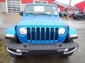 Jeep Gladiator Sport 4x4 Hydro Blue Pearl photo #9