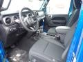 Jeep Gladiator Sport 4x4 Hydro Blue Pearl photo #14