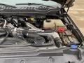 Ford F350 Super Duty Lariat Crew Cab 4x4 Bronze Fire photo #3