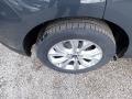 Ford Edge Titanium AWD Carbonized Gray Metallic photo #9