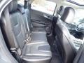 Ford Edge Titanium AWD Carbonized Gray Metallic photo #10