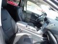 Ford Edge Titanium AWD Carbonized Gray Metallic photo #11