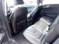 Ford Edge Titanium AWD Carbonized Gray Metallic photo #14
