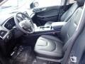 Ford Edge Titanium AWD Carbonized Gray Metallic photo #16