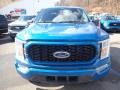 Ford F150 STX SuperCrew 4x4 Velocity Blue photo #3