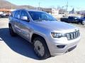 Jeep Grand Cherokee Laredo 4x4 Billet Silver Metallic photo #6