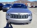 Jeep Grand Cherokee Laredo 4x4 Billet Silver Metallic photo #7