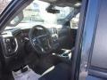 Chevrolet Silverado 1500 LT Trail Boss Crew Cab 4x4 Shadow Gray Metallic photo #14