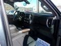 Chevrolet Silverado 1500 LT Trail Boss Crew Cab 4x4 Shadow Gray Metallic photo #19