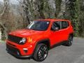 Jeep Renegade Jeepster 4x4 Colorado Red photo #2