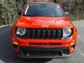 Jeep Renegade Jeepster 4x4 Colorado Red photo #3