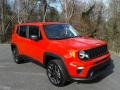 Jeep Renegade Jeepster 4x4 Colorado Red photo #4