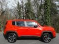 Jeep Renegade Jeepster 4x4 Colorado Red photo #5