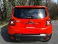 Jeep Renegade Jeepster 4x4 Colorado Red photo #7