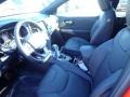 Jeep Cherokee Latitude Lux 4x4 Spitfire Orange photo #13