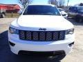 Jeep Grand Cherokee Laredo 4x4 Bright White photo #8