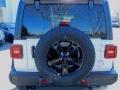 Jeep Wrangler Unlimited Sport 4x4 Bright White photo #6
