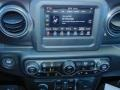 Jeep Wrangler Unlimited Sport 4x4 Bright White photo #15