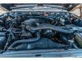 Ford Bronco XLT 4x4 Medium Silver Metallic photo #17
