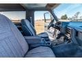 Ford Bronco XLT 4x4 Medium Silver Metallic photo #26