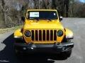 Jeep Wrangler Unlimited Sahara Altitude 4x4 Nacho photo #3