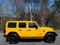Jeep Wrangler Unlimited Sahara Altitude 4x4 Nacho photo #5
