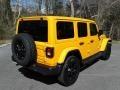 Jeep Wrangler Unlimited Sahara Altitude 4x4 Nacho photo #6
