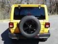 Jeep Wrangler Unlimited Sahara Altitude 4x4 Nacho photo #7