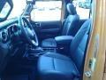 Jeep Wrangler Unlimited Sahara Altitude 4x4 Nacho photo #11