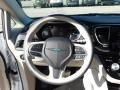 Chrysler Pacifica Hybrid Limited Bright White photo #8