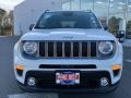 Jeep Renegade Limited 4x4 Alpine White photo #3