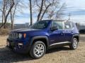 Jeep Renegade Limited 4x4 Jetset Blue photo #1