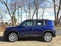 Jeep Renegade Limited 4x4 Jetset Blue photo #4