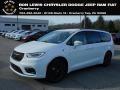 Chrysler Pacifica Hybrid Touring L Bright White photo #1