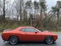 Dodge Challenger R/T Scat Pack Shaker Sinamon Stick photo #5