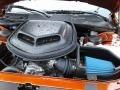 Dodge Challenger R/T Scat Pack Shaker Sinamon Stick photo #9