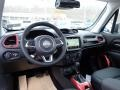 Jeep Renegade Trailhawk 4x4 Sting-Gray photo #13