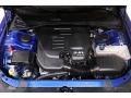 Dodge Challenger GT AWD Indigo Blue photo #23