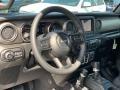 Jeep Wrangler Willys 4x4 Black photo #9