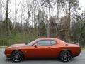 Dodge Challenger R/T Scat Pack Sinamon Stick photo #1