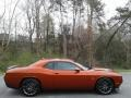 Dodge Challenger R/T Scat Pack Sinamon Stick photo #5