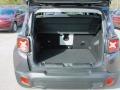 Jeep Renegade Latitude 4x4 Granite Crystal Metallic photo #7
